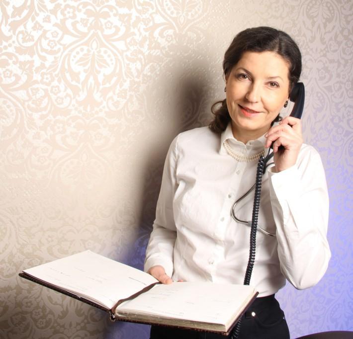 Rohkostärztin Barbara Miller  Berlin